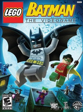 DESCARGAR LEGO BATMAN ESPAÑOL PC 1 LINK GDRIVE