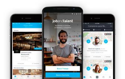 App Jobandtalent