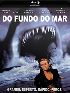 Do Fundo do Mar Torrent – 1999 (BluRay) 720p e 1080p Dublado / Dual Áudio