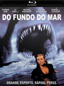 Do Fundo do Mar Torrent – 1999 (BluRay) 720p e 1080p Dublado / Dual Áudio