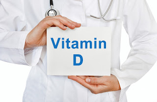 Bienfaits de la vitamine D