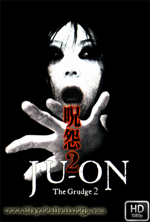 Ju-on: The Grudge 2 [1080p] [Japones Subtitulado] [MEGA]