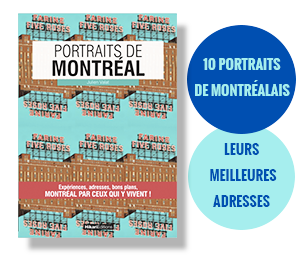 Montreal weather essentials
