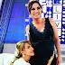 Annalisa Minetti: mamma per la seconda volta