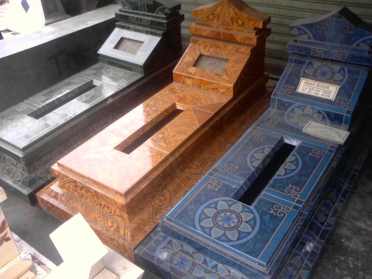 19 Konsep Baru Gambar Keramik Kuburan Kristen
