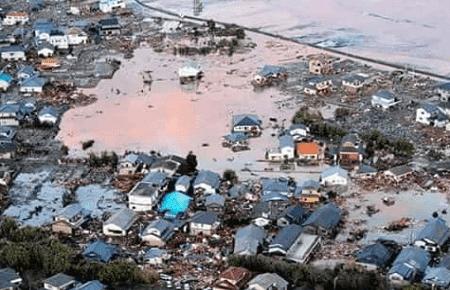 Puisi Bencana Alam Gempa Palu Dan Donggala Oleh Ifadli Marid