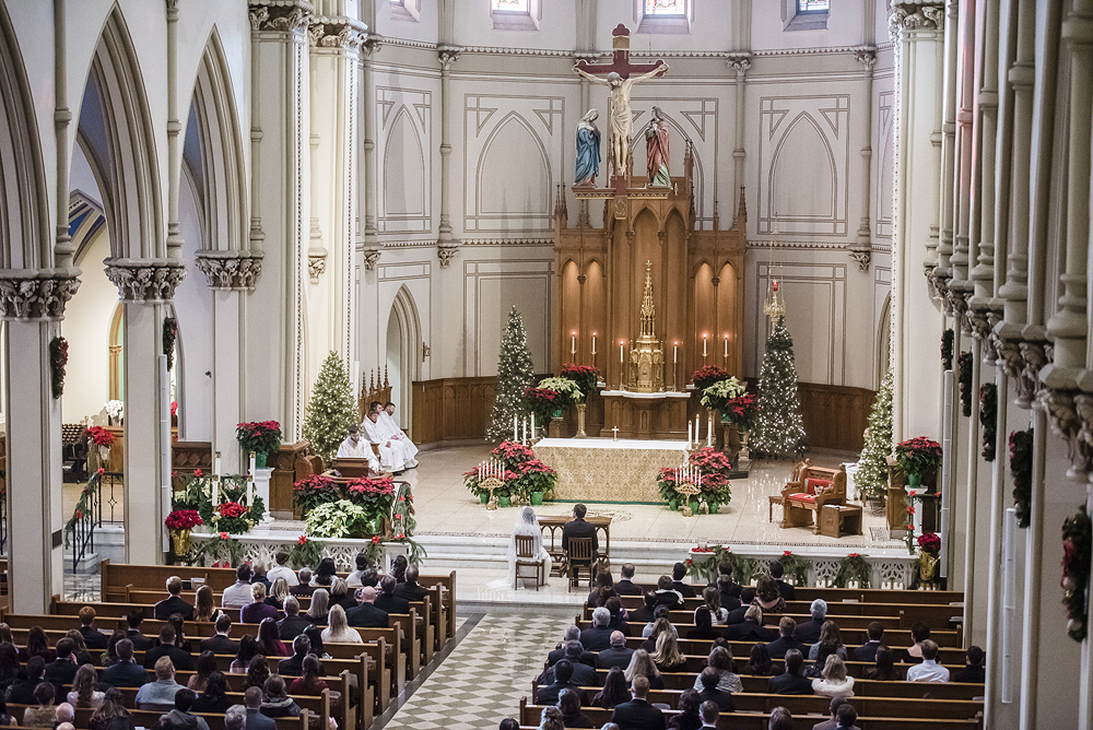 Dc wedding sneak peek matthew and audra spiering photography heres a quick peek at yesterdays dc wedding at st dominic catholic church with gorgeous christmas decorations and catholic university of americas junglespirit Image collections