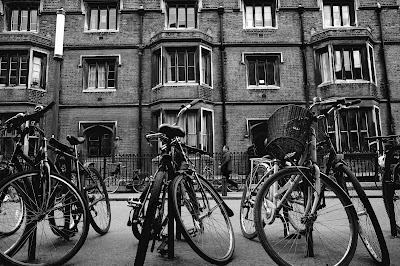 alojamiento en Cambridge