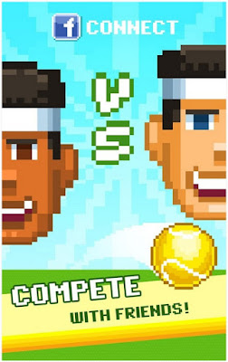 Tap Tennis Apk MOD ( Unlimited Money ) For Android
