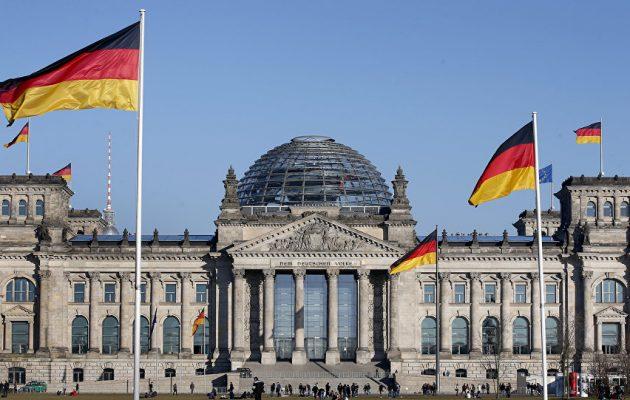 Γιατί η Γερμανία δεν έχει Σύνταγμα και δεν υπογράφει ειρήνη