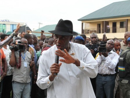 Rate of ghost contracts, looting under Amaechi shocking