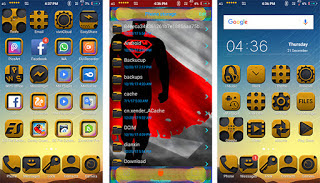 Tema Superman itz for Vivo