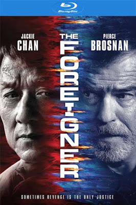 The Foreigner 2017 Eng 720p BRRip 900Mb ESub x264