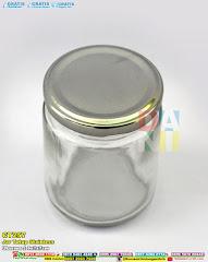 Jar Tutup Stainless
