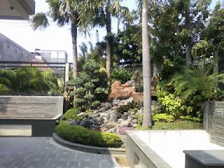 Galeri Taman - Tukang Taman Surabaya 64