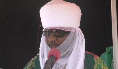 We are Working to Legislate Against Early Marriages – Emir Muhammadu Sanusi II