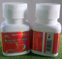 Jual Obat Gastric health tablet Green world
