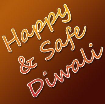 Safe Diwali Tips