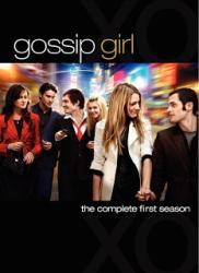 Assistir Gossip Girl 1 Temporada Dublado e Legendado