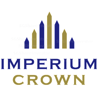 IMPERIUM CROWN LIMITED (5HT.SI) @ SG investors.io