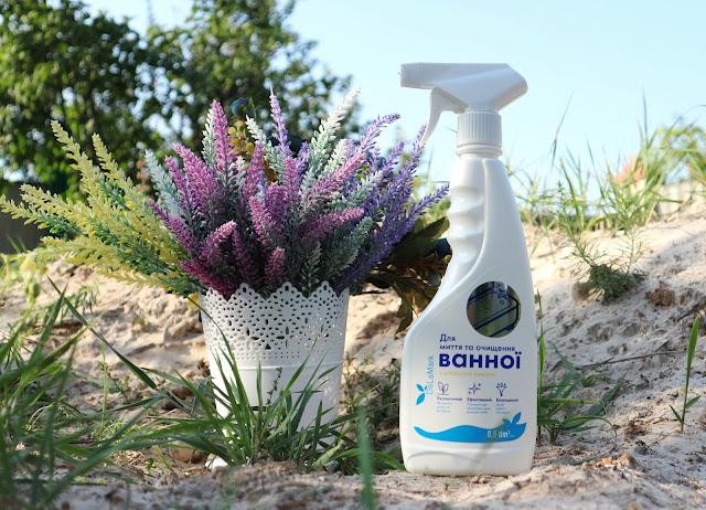 DeLaMark Средство для уборки ванной с ароматом лимона