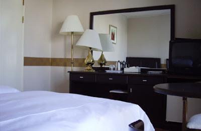 Korea hotels . Jeju aroma hotel (KOREA ETOUR)