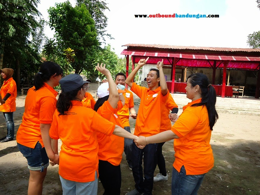 Wisata Outbound Bandungan