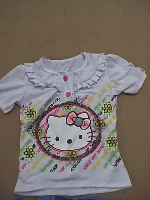 moda de blusas con manga fruncida y perilla