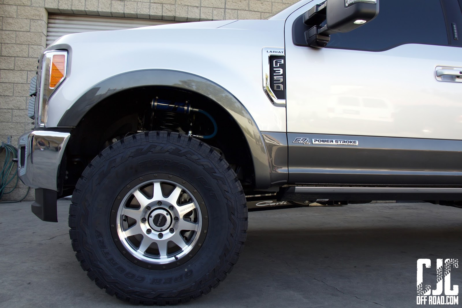 2017 6.7 Powerstroke Problems >> General Grabber At 2 Tire Rack | Autos Post