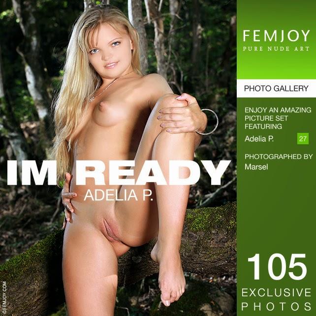 Uowmjok5-29 Adelia P - Im Ready 07110