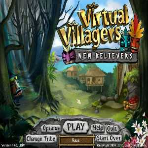 download virtual villagers new believers pc game full version free