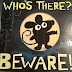 Book Review: Who's there? Beware!