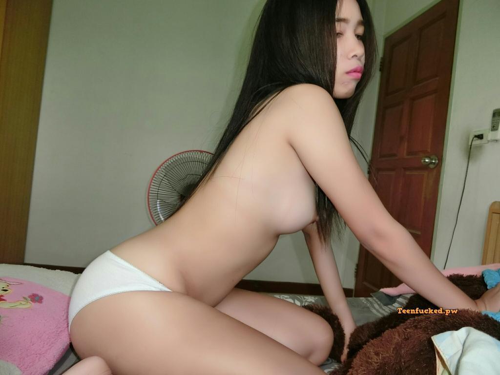 OJ3E5ASAIh4 wm - 64 pics asian girl selfie nude show pussy 2020 HD