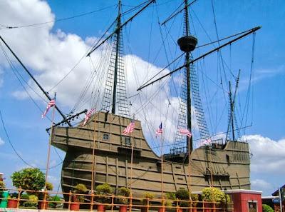 Maritim Museum Melaka