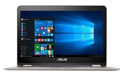 ASUS VivoBook Flip TP301UJ-DW079T