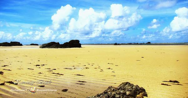 Kanaway Beach - 7 Serene Beaches in the Philippines - Schadow1 Expeditions