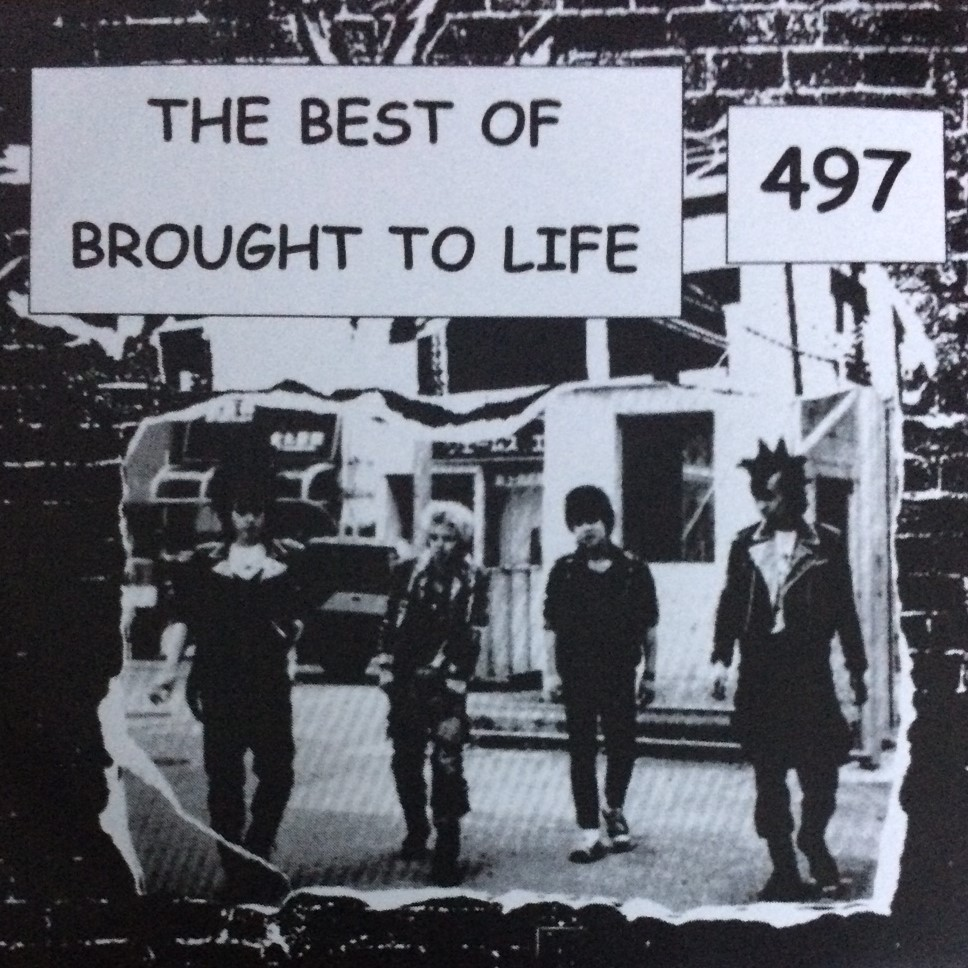 The Best of Brought To Life - 497