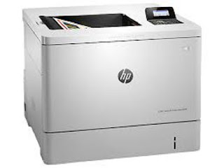 Image HP Color LaserJet Enterprise M553dn Printer