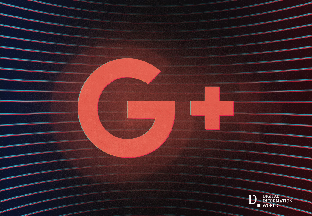 Google+ APIs to fully expire on March 7, 2019 / Digital Information