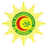 Logo RS PKU Muhammadiyah Sruweng