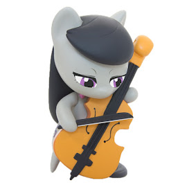 MLP Chibi Vinyl Figure Series 2 Octavia Figure by MightyFine