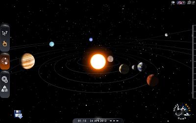 solar system scope ne demek - photo #4