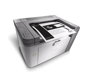 HP Laserjet P1566
