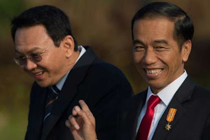 Pisahkan Agama Dari Politik, Inilah Nasihat Untuk Jokowi