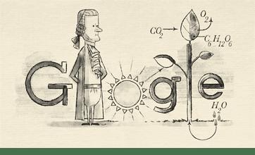 Jan Ingenhousz [1730 - 1799 ] Φυσιολόγος