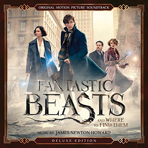 Quick Review: Fantastic Beasts and Where to Find Them