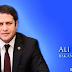 Avrupa Birliği Bakan Yardımcısı ve eski AKPKK milletvekili Ali Şahin'den pusula itirafı | Akademi Dergisi