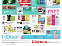 Walgreens Weekly Ad April 21 - 27, 2019 and Preview for 4/28/19
