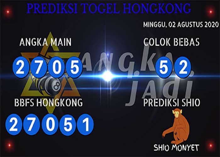 Kode syair Hongkong Minggu 2 Agustus 2020 297