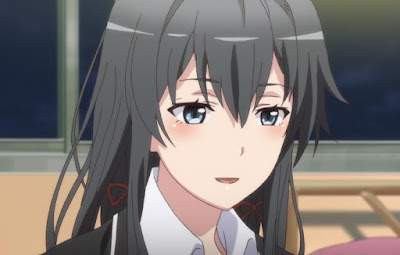 Oregairu 2 Episode 13 Subtitle Indonesia [Final]
